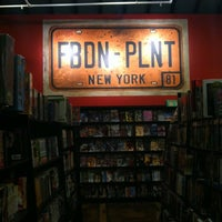 Photo taken at Forbidden Planet by Rachael T. on 10/11/2012
