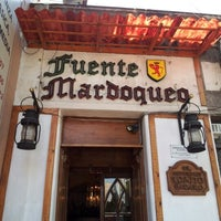 Photo taken at Fuente Mardoqueo by Eduardo F. on 2/5/2013