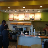 Photo taken at Jamba Juice by Kelsey G. on 1/22/2013