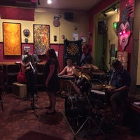 Photo taken at Lizard's Liquid Lounge by Kendall B. on 7/25/2015
