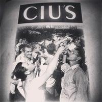 Photo taken at Ciu's by Mirko P. on 7/15/2013