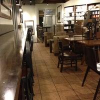 Photo taken at Starbucks by Steve G. on 10/12/2012