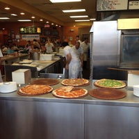 Photo taken at Sam's Pizza Palace by Kirk L. on 7/10/2013