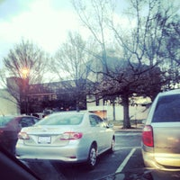Photo taken at Montgomery College by Benny M. on 1/31/2013