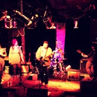 Photo taken at The Bowery Electric by Mike S. on 12/13/2012