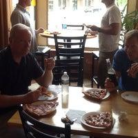 Photo taken at New York Pizzeria by Scott H. on 6/6/2014
