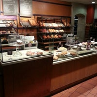 Photo taken at Panera Bread by Descmond B. on 1/18/2013