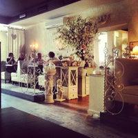 Photo taken at Бар-ресторан СЧАСТЬЕ by Katrinka💋 M. on 6/17/2013