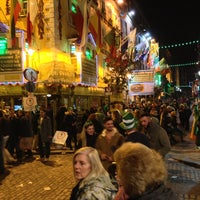 Photo taken at Temple Bar Square by Casey R. on 3/16/2013