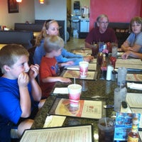 Photo taken at Square Plate Family Restaurant by Rob S. on 4/14/2014