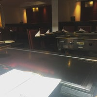 Photo taken at Benihana by Charles T. on 4/23/2016