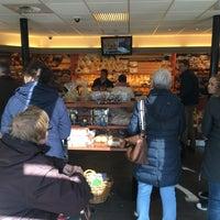 Photo taken at Bakkerij Moeskops by Joop on 3/26/2016