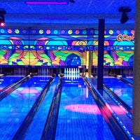 Photo taken at Funtime Bowl by Danny C. on 5/25/2013