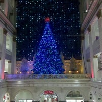 Photo taken at Macy's by Fernanda P. on 12/20/2012