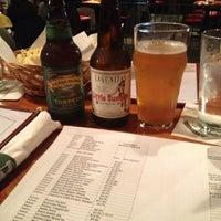Photo taken at The Noggin Room Pub by Jennifer W. on 2/23/2013