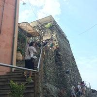 Photo taken at Ristorante Belforte by Cora D. on 9/12/2016