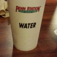 Photo taken at Penn Station by Susan k. on 9/18/2013