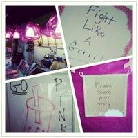 Photo taken at O-CHA Tea Bar by Mallie M. on 10/1/2012