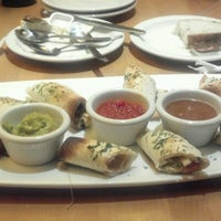 Photo taken at California Pizza Kitchen by Dave M. on 10/5/2012