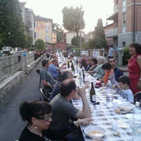 Photo taken at Bazzano by Andrea G. on 6/15/2013
