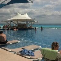 Photo taken at Alberca - Pool by Sean M. on 3/8/2013