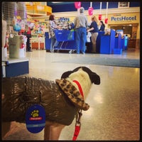 Photo taken at PetSmart by Jeffrey J. on 1/6/2013