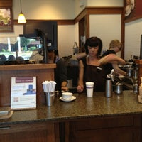 Photo taken at Peet's Coffee & Tea by Marshall M. on 7/21/2013
