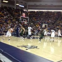 Photo taken at Utah State University by Matt S. on 1/16/2014