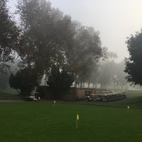 Photo taken at Rancho Park & Golf Course by Art E   ❤️2⛳️ on 11/6/2016
