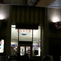 Photo taken at Faber Bookstore by MsTricey_ 1. on 12/21/2012