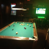 Photo taken at Coach's Bar & Grill by Johnny B. on 2/12/2013