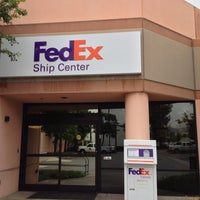 Photo taken at FedEx Ship Center by Edward P. on 5/6/2013