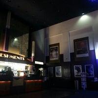 Photo taken at Laemmle's Monica Fourplex by William C. on 6/9/2014