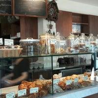 Photo taken at Cafe Villaggio by Mario R. on 7/18/2016