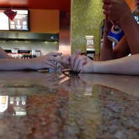 Photo taken at Panda Express by Spencer A. on 7/18/2013
