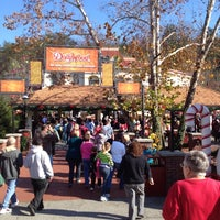 Photo taken at Dollywood by ChipandEmmy A. on 11/21/2012