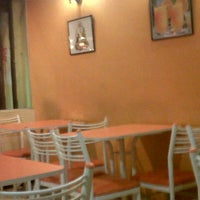 Photo taken at Hungry's Burger by Ana N. on 12/7/2012
