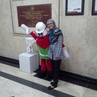 Photo taken at Pertamina UPMS V by Arvi on 9/2/2015