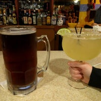Photo taken at Monte Alban Mexican Grill by Travis H. on 10/1/2016
