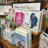Photo taken at The Booksellers at Laurelwood by Cherie W. on 7/3/2016