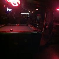 Photo taken at The Side Bar by ItsMsRandom on 1/30/2013