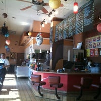 Photo taken at Mamita's Mexican Grill by Steven H. on 10/31/2011