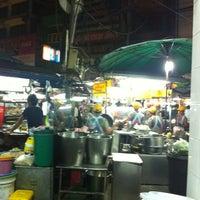 Photo taken at Chok Chai 4 Market by ChaTnaaN C. on 4/12/2012