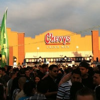 Photo taken at Chevys Fresh Mex by Jonathan R. on 5/7/2011