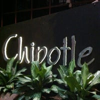 Photo taken at Chipotle Mexican Grill by Danny F. on 6/10/2012