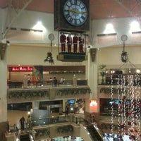 Photo taken at Puri Indah Mall by Indra T. on 12/27/2010