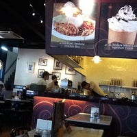 Photo taken at OldTown White Coffee by Roddy Jay B. on 6/18/2012