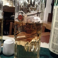 Photo taken at Alt-Berliner Wirtshaus by shinnygogo on 8/30/2011