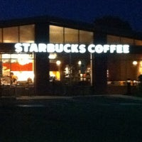 Photo taken at Starbucks by Jackie A. on 8/13/2011