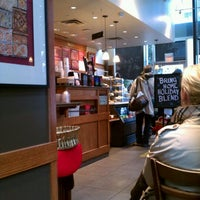 Photo taken at Peet's Coffee & Tea by Kay S. on 11/11/2011